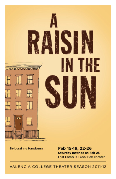 a comparison of the play and movie versions of a raisin in the sun