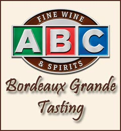 ABC Fine Wine and Spirits Tasting