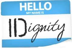 Dignity was created to help the disadvantaged in Central Florida overcome the difficulties of obtaining the personal identification that is crucial to enabling them to become self-sufficient. Visit www.iDignity.org for more information or to volunteer.