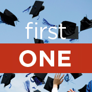 first generation college graduate Different colleges/programs use different definitions of first gen some consider you first gen if neither of your parents ever attended college, others consider you first gen if neither of your parents earned a college degree.