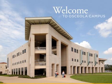 Osceola Campus