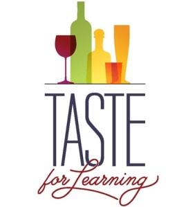 new Taste logo