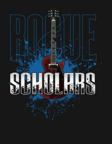On July 25, a collection of musically talented faculty, staff, and friends–-fondly called The Rogue Scholars–-have found a way to utilize what they have, talent and time, to raise funds for student scholarships at Valencia.