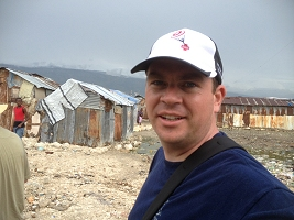 haiti-relief-flight-walking-self-pic-small