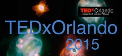 September LIVE Ted Talk